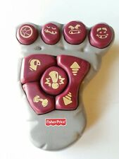 Fisher Price Imaginext Bigfoot the Monster Replacement Remote Control