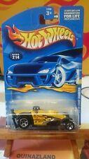 Hot Wheels Super Comp Dragster 2000-214 (9992)