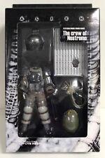 "NEW Skynet Sci Fi Alien Nostromo Crew W/ Facehugger & Egg 6"" Action Figure [A20]"