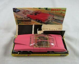 Dinky Toys 100 Lady Penelope's FAB 1 - Thunderbirds