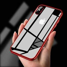 Case for Apple iPhone X 8 7 6S Plus Cover New ShockProof 360 Hybrid Silicone