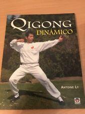 Lote 2 Libros Qigong