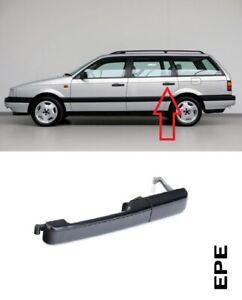 FOR VW PASSAT B3 REAR LEFT DOOR HANDLE 357839205 NEW