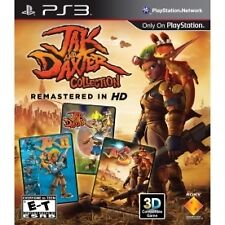 Jak and Daxter Collection PS3 (Brand new and sealed)