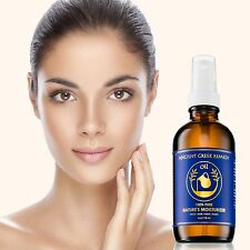 moisturizer new 100% Organic Blend of Olive, Lavender, Almond Grapeseed oil