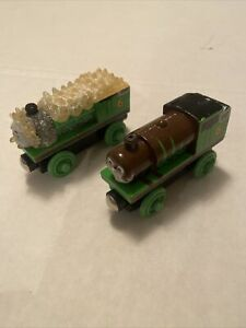 Take-along N Play Thomas the Tank Engine & Friends Train Chocolate-covered Percy