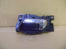 N/S (PASSENGER) INTERIOR FRONT DOOR HANDLE - PEUGEOT 308 - 1.6 - 2007