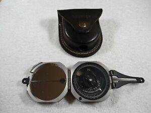 Brunton Pocket Transit Compass