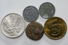 World Coins Useful Lot A83 Pzh37