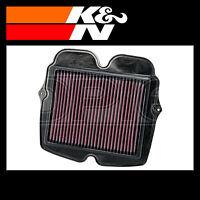 K&N Air Filter Motorcycle Air Filter for Honda VFR1200 / VFR1200F | HA - 1110