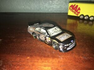1:64 2011 ACTION LIONEL #6 RICKY STENHOUSE BLACK ANGUS BEEF MUSTANG