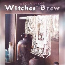 Witches Brew  CD by Reclaiming and Friends