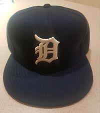 Detroit Tigers New Era Cap 7 5/8 59fifty Baseball MLB 5950