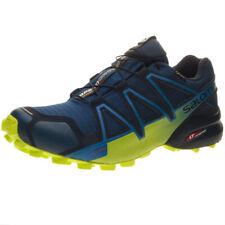 Scarpe Salomon Speedcross 4 Gtx Taglia 44 2/3 404923 Blu