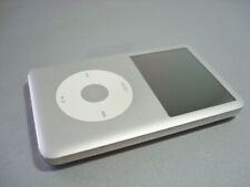 Apple iPod classic 6th Generation Silver (80 GB) Warranty & Gifts