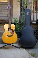 Martin OMJM John Mayer Signature Acoustic/Electric Guitar