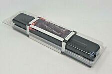 Acco Paper Punch 3 Hole Adjustable 10 Sheet Capacity Black 50505 74016 Nip