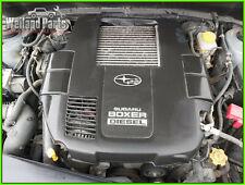 Subaru Forester SH 2.0 D Motor Komplett EE20Z Original 112 000 Km
