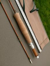 Fly Rod Fishing Cane CANNE à MOUCHE bambou refendu pêche canna mosca pesca Bambu