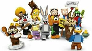 """LEGO 71030 LOONEY TUNES MINIFIGURES """"PICK YOUR OWN"""" FREE POST"""