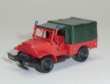 "Roco - Dodge T214 ""Freiwillige Feuerwehr Seefeld"", 1:87 - E965/K38"