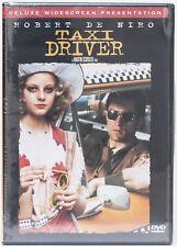 Taxi Driver (Dvd, 1997)