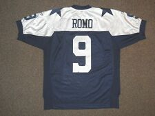 Tony Romo Dallas Cowboys Throwback Authentic Jersey by Reebok sz 48 New DAL