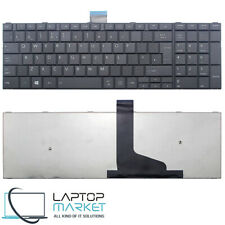 New UK Keyboard 0KN0-CK4UK1 For Toshiba Satellite C50 C50-A C50D C55 L50 Series
