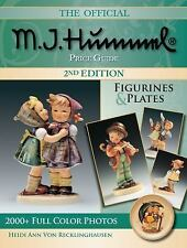 Official M J. HUMMEL   2nd edition. Brand New with Free Shipping