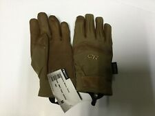"""New Outdoor Research """"Convoy� Winter Gloves * Genuine G.I. Issue *Size: Medium"""