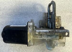 Cadillac,Buick,Chevy Trunk Lid Pulldown Motor 5 Pin Parts Or Repair L@@K!