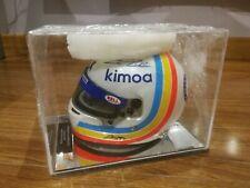 Casco Escala 1/2 Fernando Alonso Daytona 2018 Limitado a 250 unidades