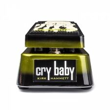 DUNLOP - KH95 KIRK HAMMETT CRY BABY WAH