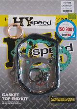 HYspeed Top End Head Gasket Kit Honda CRF100F 2004-2013 XR100R 1992-2003