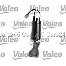 VALEO Electric Fuel Pump Petrol Fits Nissan Nx/Nxr 100 B13 1.6-2.0L 1990-1996