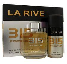 La Rive 315 Prestige Edt 100 ml + Deodorant 150 ml Set
