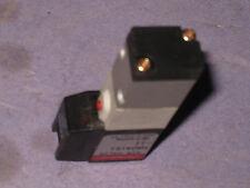 Humphrey Air  Pneumatic   Valve HA041E1 24V DC                   4L3