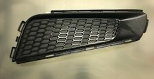2013-2014 Cadillac ATS Driver Lower Cover Grill W/O Fog Lamps 3081100
