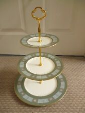 WEDGWOOD ASIA (R4310) 3 TIER CAKE STAND