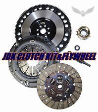 JDK 2012-2015 SCION FR-S TOYOTA 86 SUBARU BR-Z 2.0L STAGE2 CLUTCH KIT & FLYWHEEL