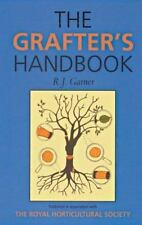 The Grafter's Handbook-ExLibrary