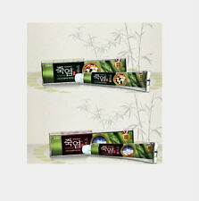 LG Oriental Dentist Bamboo Salt Toothpaste Organic Natural Herbal Therapy 140g