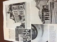 m8-1 ephemera 1938 ww1 picture thulin 1 page views