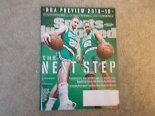 sports illustrated nba preview october 22 29 2018 boston celtics hayward horford