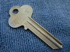 Key Blank---Taylor R67M ---Chantrell---Lockwood---AKA---ilco A1015MR---Cole CH8