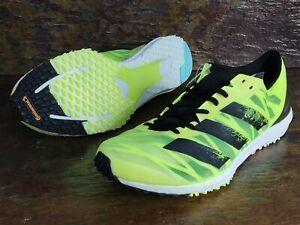 ADIDAS ADIZERO TAKUMI SEN 7  - Men's Lightweight Running Shoe - Uk 8.5 US 9 New