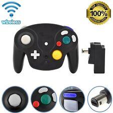 2.4G Wireless Game Controller Receiver Console for Nintendo GameCube GC NGC