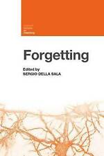 NEW Forgetting (Current Issues in Memory)