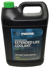 Genuine Toyota/Mazda Type FL22 Prediluted 55/45 Antifreeze Coolant