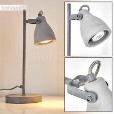 Retro Nacht Schreib Tisch Leuchte industrial Wohn Schlaf Raum Lampe verstellbar